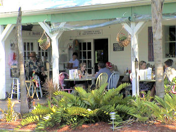 Island Cow Restaurant On Sanibel